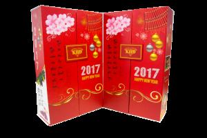 hộp quà tết 2017