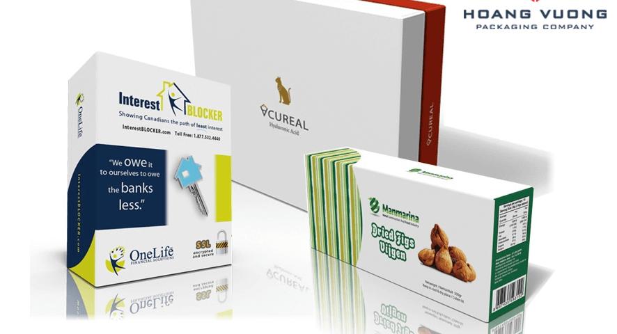 quy trình in hộp giấy dược phẩm