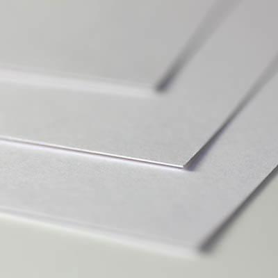 chất liệu làm hộp giấy