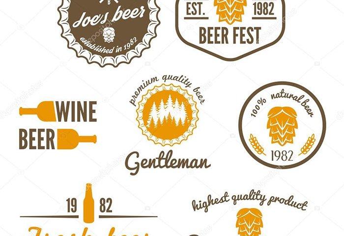 Thiết kế in ấn logo dán