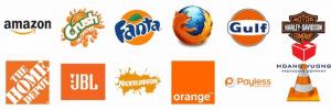 ý nghĩa màu cam trong thiết kế