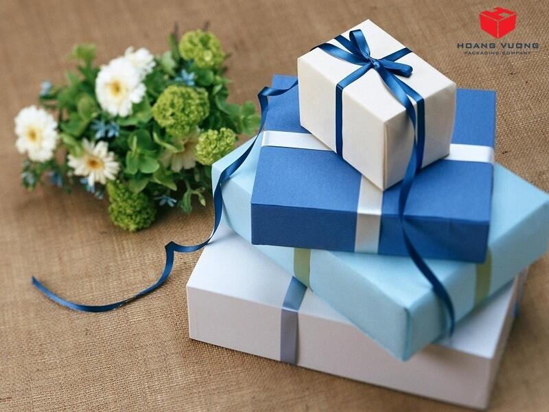 mẫu hộp quà đẹp